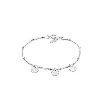 Elli 203152619 Women's Chain bracelet - Silver