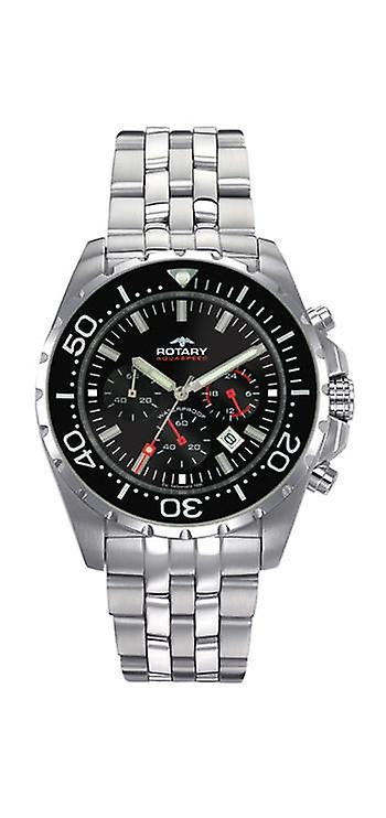 R0039 / AGB00013-C-04 Men's Rotary Watch