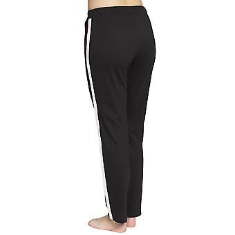 Rosch 1193733-10995 femei ' s pure negru de bumbac Pyjama pant