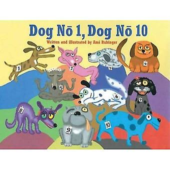 Pies numer 1, pies numer 10