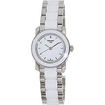 Tissot Uhr Frau Ref. T0642102201100