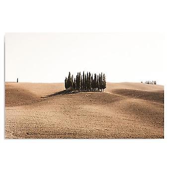 Deco Panel, Toscana