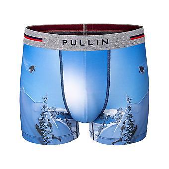 Pullin Master Ski Jump Underwear