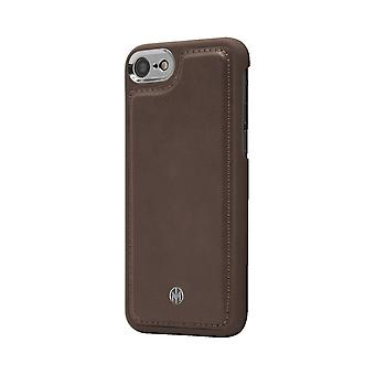 Marvêlle iPhone 6/6s/7/8 Magnetic Case Dark Brown Basic