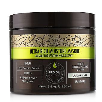 Macadamia Natural Oil Professional Ultra Rich Moisture Masque - 236ml/8oz