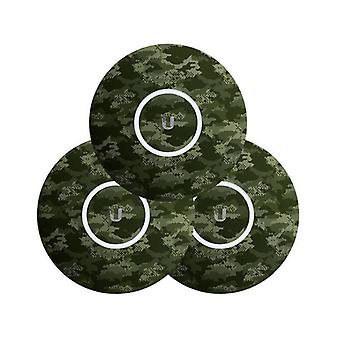 Ubiquiti Unifi Nanohd Hard Cover Skin Casing Camo Design 3Pack