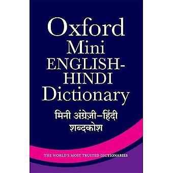 Mini dictionnaire anglais-Hindi