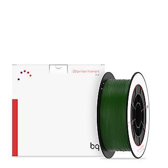 BQ, PLA 1,75mm Palack Zöld 1Kg