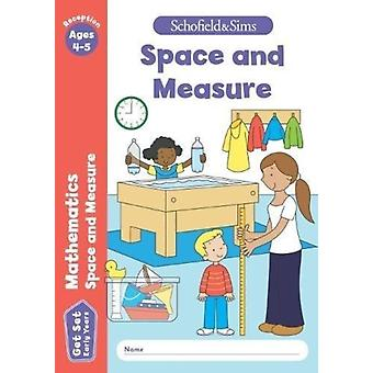 Get Set Mathematics Space and Measure Early Years Foundati