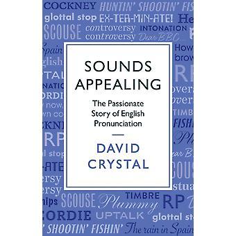 Sounds Appealing par David Crystal