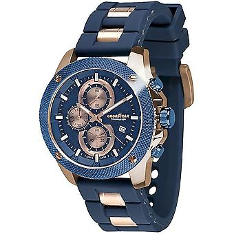 GOODYEAR Montre Homme G.S01214.01.05