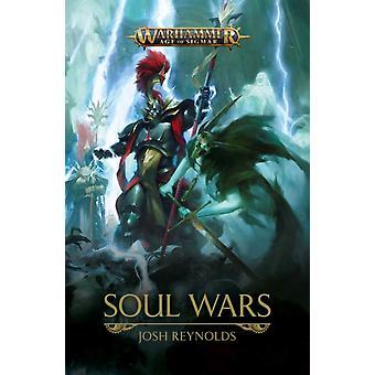 Soul Wars by Josh Reynolds
