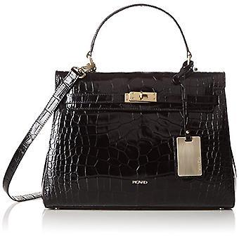 Picard Weimar - Black Women's Bag (Schwarz) 23x12x32cm (B x H T)