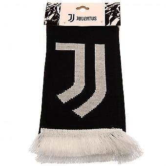 尤文图斯足球俱乐部围巾