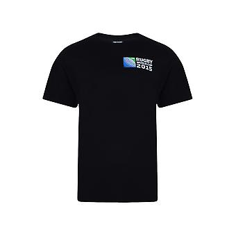 Canterbury 20 Nations T-Shirt homme