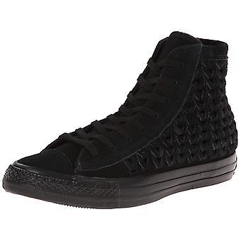 Converse Womens Chuck Taylor All Star Hi Sneaker
