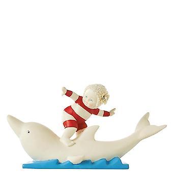 Snowbabies Lets Go Surfin