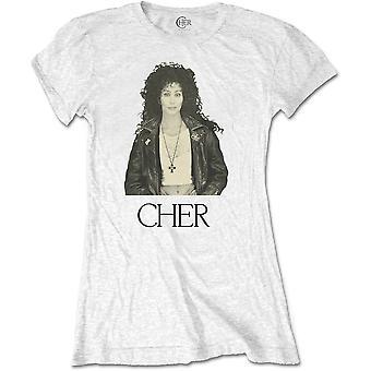 Cher καρδιά της πέτρας χορεύοντας βασίλισσα 2 επίσημη T-shirt