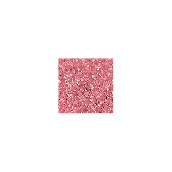 Rainbow Dust Sugar Crystals 50g Sparkle Posypuje PEARLESCENT PINK