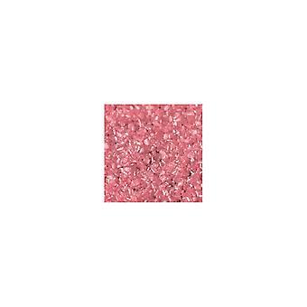 Rainbow Dust Sugar Crystals 50g Sparkle Sprinkles PEARLESCENT PINK