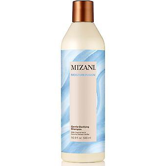 Mizani Moisture Fusion Gentle Clarifying Shampoo 16.9oz