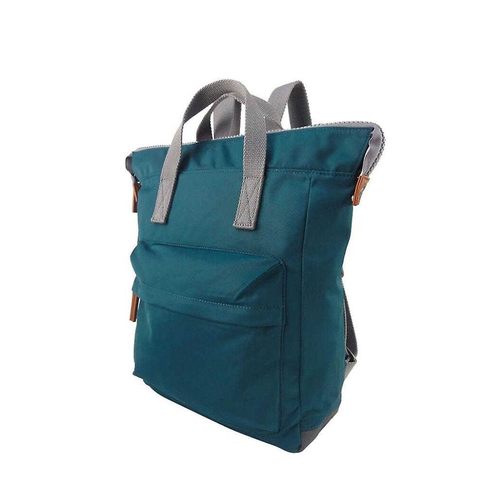 Roka Bags Bantry B Medium Teal