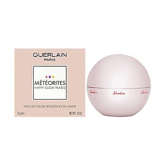 Guerlain meteorites happy glow pearls face powder 30g/1oz