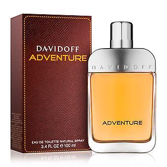Men's Perfume Adventure Davidoff EDT/50 ml