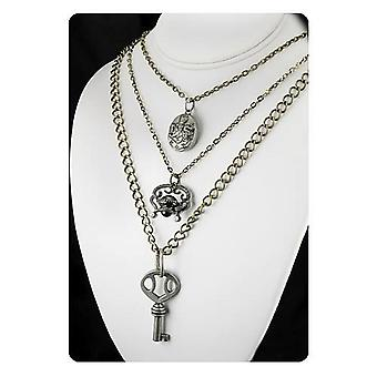 Twilight Saga Breaking Dawn Partie 1 Necklace Alices Réplique