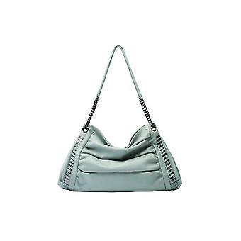 Ri2K - Grey Women's Shopper Bag (Grau (Grey)) M