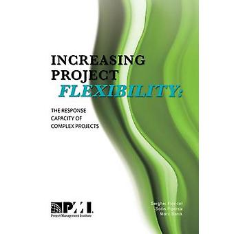 Increasing Project Flexibility - The Response Capacity of Complex Proj