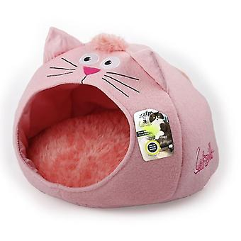 AFP Meow Catzilla Bed (Cats , Bedding , Beds)