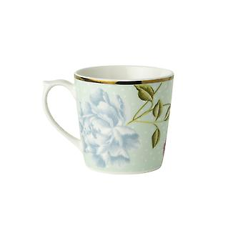 Laura Ashley Mini Mug, Mint