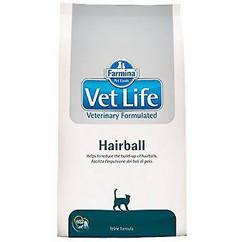 Farmina Vet life Cat Hairball (Chats , Nourriture , Croquettes)