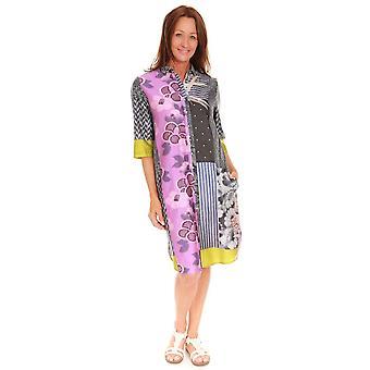 ERFO Erfo Pink Dress 2518034