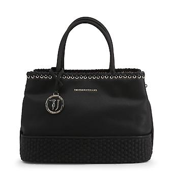 Trussardi Original Women All Year Handbag - Black Color 49022