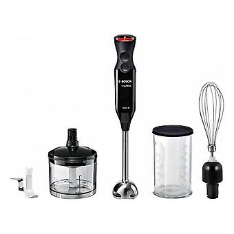 Hand-held blender bosch ms61b6170 1000w black