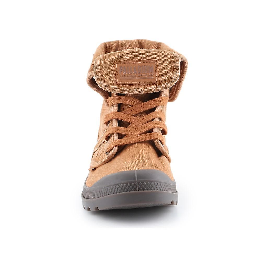 Pallade Pallabrouse Baggy 02478251M trekking przez cały rok buty męskie
