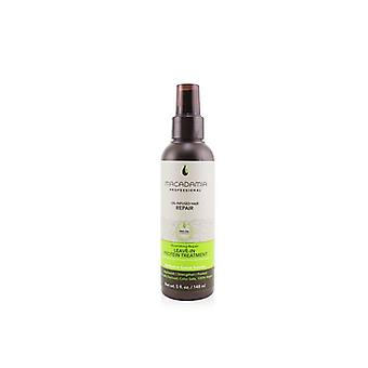 Macadamia Natural Oil Professional Nourishing Repair Leave-In Protein Treatment (Medium to Coarse Textures) 148ml/5oz
