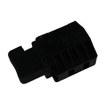 Flymo GARDEN VAC 1600 PLUS Switch