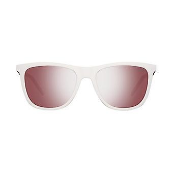 Gafas de sol Unisex Polaroid PLD-2049-S-6HT-OZ Blanco (ø 55 mm)