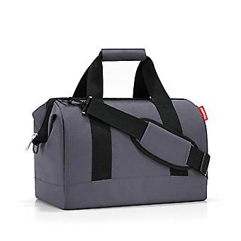 Reisenthel Ms7033 Graphite Color Bag 40 x 33.5 x 24cm 18 litres