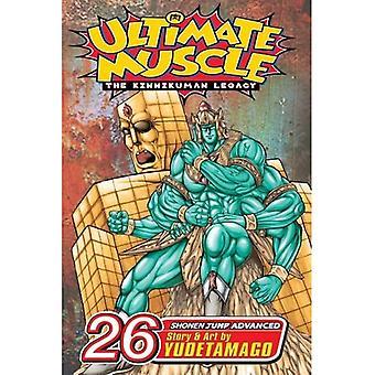 Ultimate Muscle, Volume 26: Das Kinnikuman-Vermächtnis