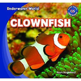 Clownfish by Ryan Nagelhout - 9781433985638 Book
