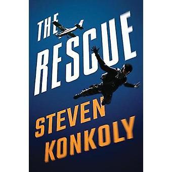 The Rescue by Steven Konkoly - 9781542040273 Book