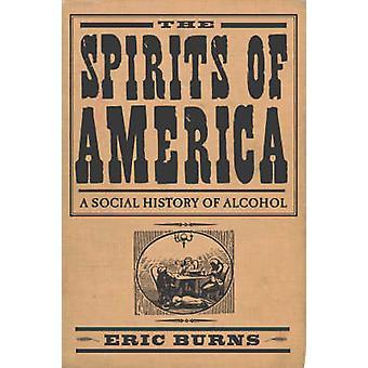 Die Geister von Amerika - eine Sozialgeschichte des Alkohols von Eric Burns - 9