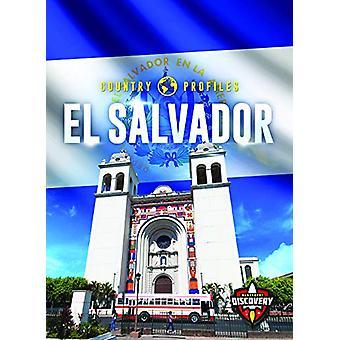 El Salvador by Chris Bowman - 9781644871669 Book