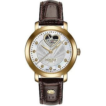 Roamer watch Lady sweetheart automatic 556661 48 19 05