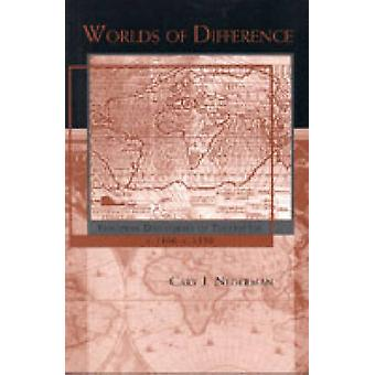 Worlds of Difference - European Discourses of Toleration - c. 1100-c.