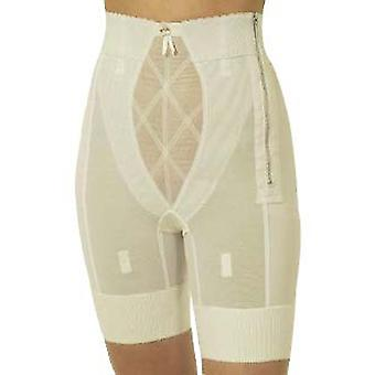 Cortland intimates style 5033 - zipper strong control girdle